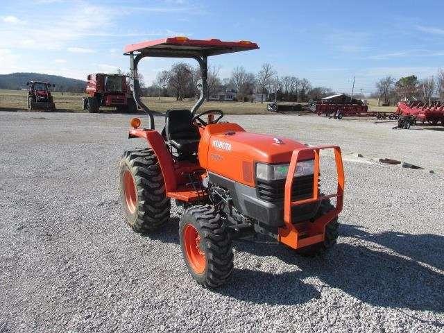 Kubota L2800hst Tractor Master Parts Manual Download