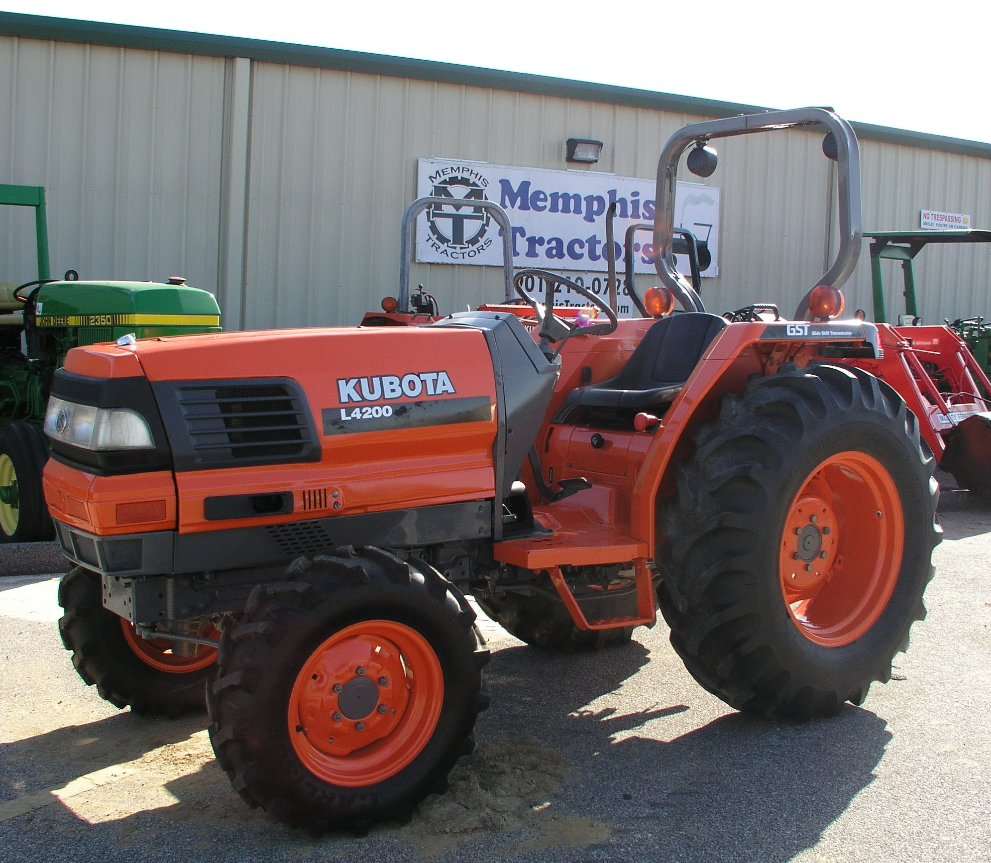 Superb Kubota L4200 Tractor Service Manual Download Kubota Manual Wiring Digital Resources Bemuashebarightsorg