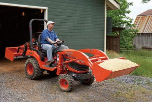 KUBOTA TRACTOR ROTARY MOWER FRONTLOADER BX1860 BX2360 BX2660 SERVICE MANUAL DOWNLOAD