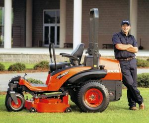Kubota ZD326 Zero Turn Mower Service Manual DOWNLOAD