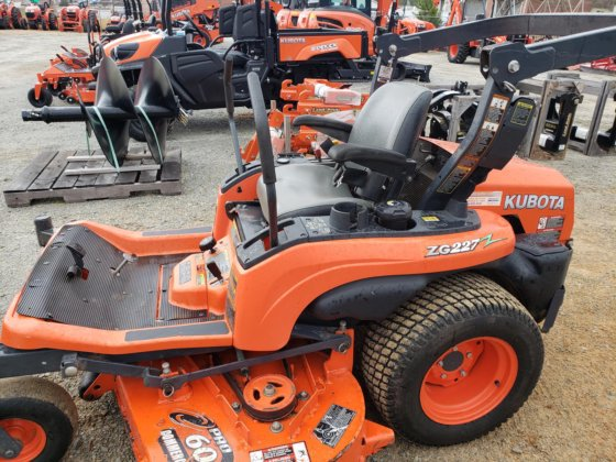 Kubota Zg227 Wsm Service Manual Download Manual Guide